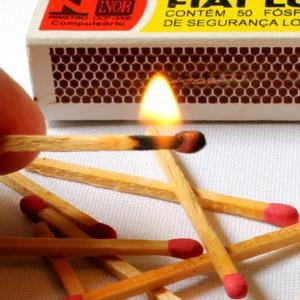 Brandvarningskurs